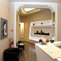 Отель Relais Sistina спа фото 2