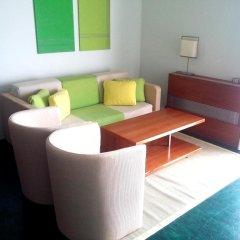 Отель ANC Experience Resort 3* Студия с различными типами кроватей фото 5
