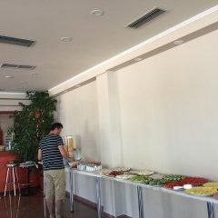 Отель Dodona Албания, Саранда - отзывы, цены и фото номеров - забронировать отель Dodona онлайн питание фото 3