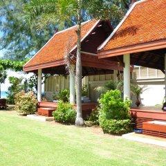 Отель Royal Lanta Resort & Spa фото 12