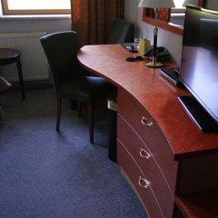 Tahetorni Hotel 3* Стандартный номер с 2 отдельными кроватями фото 10