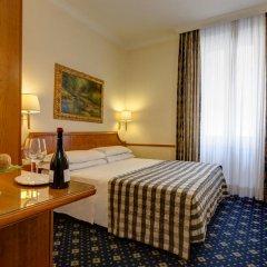 Hotel Amalfi 3* Стандартный номер с различными типами кроватей фото 9