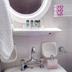 Отель Amaryllis 2* Стандартный номер с различными типами кроватей фото 24