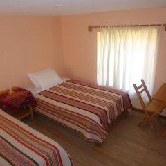 Отель Titicaca Lodge 2* Стандартный номер с 2 отдельными кроватями