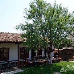 Отель Manastirski Rid Hotel Болгария, Генерал-Кантраджиево - отзывы, цены и фото номеров - забронировать отель Manastirski Rid Hotel онлайн фото 28