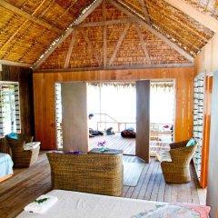 Oravae Island Cottages in Kukundu, Solomon Islands from 297$, photos, reviews - zenhotels.com guestroom photo 4