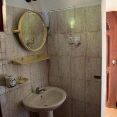 Hotel Lagoon Paradise 3* Стандартный номер с различными типами кроватей фото 9