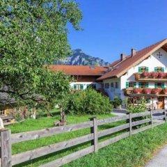 Отель Gästehaus Ferienwohnungen Pfeffererlehen Марктшелленберг фото 2