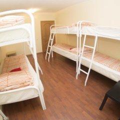 Like Hostel Кровать в женском общем номере с двухъярусной кроватью фото 5