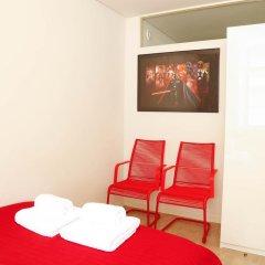 Апартаменты Ribeira Cinema Apartments удобства в номере