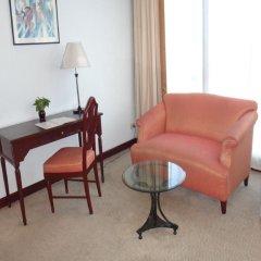 Tai-Pan Hotel 3* Номер Делюкс с различными типами кроватей фото 5