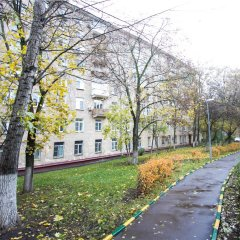 Отель ApartLux Leninskiy 71 Апартаменты фото 4