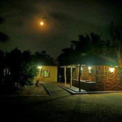 Отель Heina Nature Resort & Yala Safari 2* Шале с различными типами кроватей фото 32