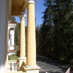 Отель Villa Gloria 2* Люкс с различными типами кроватей фото 3