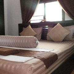 Апартаменты Koh Tao Studio 1 Стандартный номер с различными типами кроватей фото 21