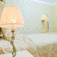 Гостиница La Scala Gogolevskiy 3* Стандартный номер с двуспальной кроватью фото 15