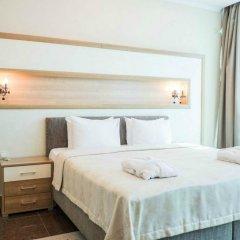 Гостиница Донская роща Стандартный номер с двуспальной кроватью фото 9