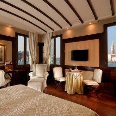 Hotel Bucintoro 4* Стандартный номер с различными типами кроватей фото 3