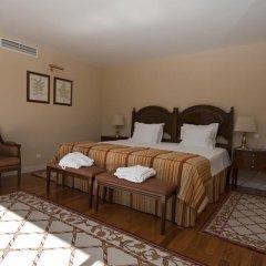 Hotel Termal 5* Люкс разные типы кроватей фото 5
