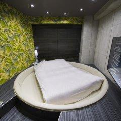 HOTEL THE HOTEL Shinjuku Kabukicho - Adult Only 3* Стандартный номер с двуспальной кроватью фото 2