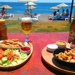 Отель Mali Beach Apart Otel питание фото 2