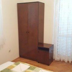 Отель Apartmani Tiha Noc удобства в номере фото 2