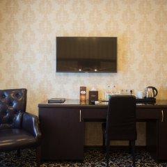 Гостиница Bellagio 4* Стандартный номер 2 отдельными кровати фото 11