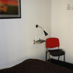 Отель JØRGENSEN 2* Стандартный номер фото 4