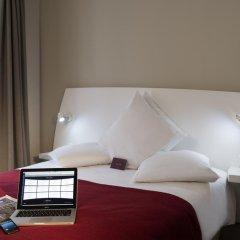 Отель Mercure Paris Levallois Perret 4* Стандартный номер с различными типами кроватей