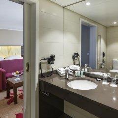 FIFA Hotel Ascot 4* Полулюкс с различными типами кроватей фото 8
