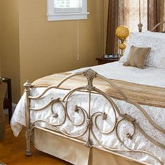 Отель Hawthorne Park Bed and Breakfast 3* Стандартный номер с различными типами кроватей фото 33