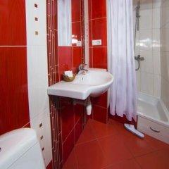Робин Бобин Мини-Отель ванная фото 6