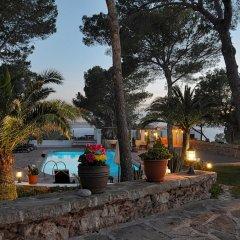 Отель Villa Colina Ibiza гостиничный бар