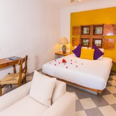 Отель Casa Natalia детские мероприятия фото 2