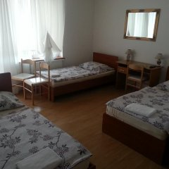 Отель Villa Osowianka детские мероприятия