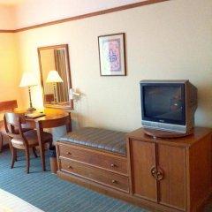 The Royal City Hotel 3* Номер Делюкс с различными типами кроватей