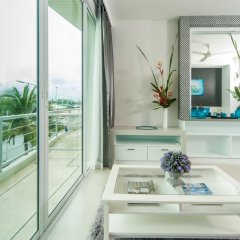 Отель Krabi Boat Lagoon Resort удобства в номере фото 2