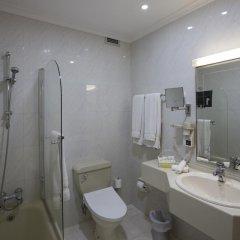 Отель Amman International 4* Улучшенный номер с двуспальной кроватью фото 4