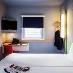 Hotel ibis Budget London Barking 3* Стандартный номер с различными типами кроватей фото 2