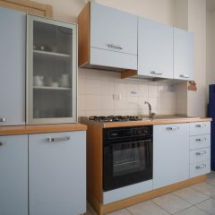 Hotel Residence Il Conero 2 3* Студия фото 11