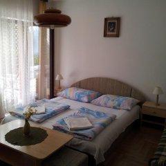 Отель Agi Panzio Obuda комната для гостей фото 2