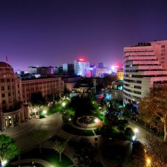 Отель Sofitel Legend Peoples Grand Xian фото 4