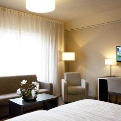 Fletcher Hotel Het Witte Huis 4* Стандартный номер с различными типами кроватей фото 3