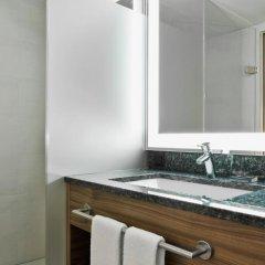 Отель Vienna Marriott Hotel Австрия, Вена - 14 отзывов об отеле, цены и фото номеров - забронировать отель Vienna Marriott Hotel онлайн ванная фото 2