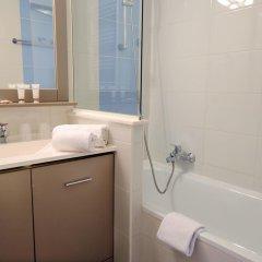 Отель Odalys - Appart'Hotel Les Félibriges Франция, Канны - отзывы, цены и фото номеров - забронировать отель Odalys - Appart'Hotel Les Félibriges онлайн ванная