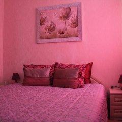 Гостиница Нескучный Сад Стандартный номер с разными типами кроватей фото 5