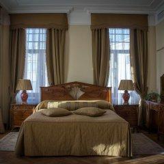 Руссо Балт Отель 5* Полулюкс с различными типами кроватей фото 2