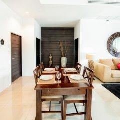 Отель Oriental Beach Pearl Resort 3* Люкс с различными типами кроватей фото 23