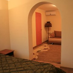 Гостиница Beloye Ozero комната для гостей фото 3