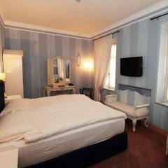 Отель Villa Morneto Стандартный номер фото 4